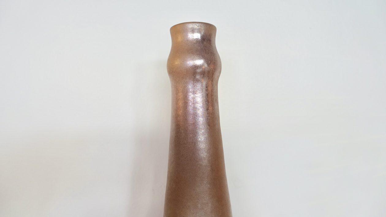 Céramique de Caleca. Vallauris. 1974